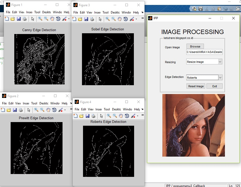 edge detection digital image processing Processing is a flexible software sketchbook and a language for edge detection this program analyzes every pixel in an image in relation to the.