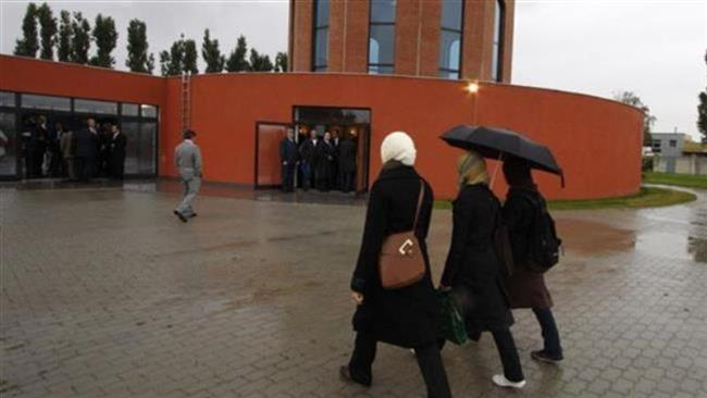 European Court of Human Rights upholds ban on full-face Muslim veils in Belgium