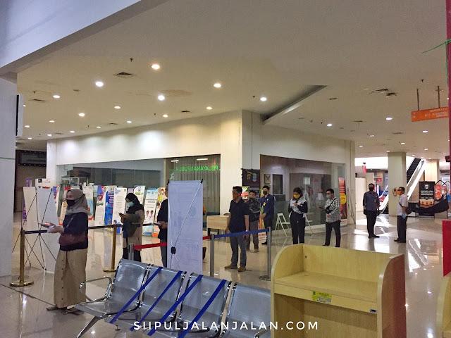 Mall Pelayanan Publik BTC 2 Mall