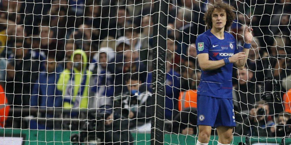Chelsea Kecewa Kalah dari Liverpool