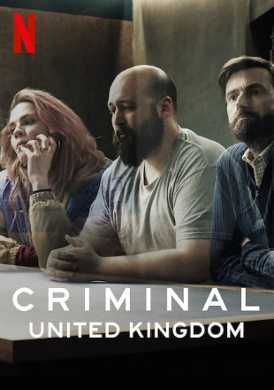 Criminal: UK 2019 Complete S01 HDRip 720p Dual Audio In Hindi English