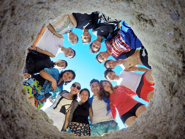 (c) Rizza Salas x Fortalez / Oscar Island DIY Event