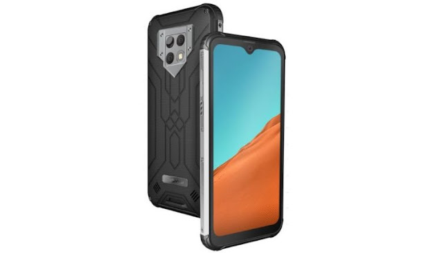 Blackview BV9800 Pro Full Specs, Features, Review And Price