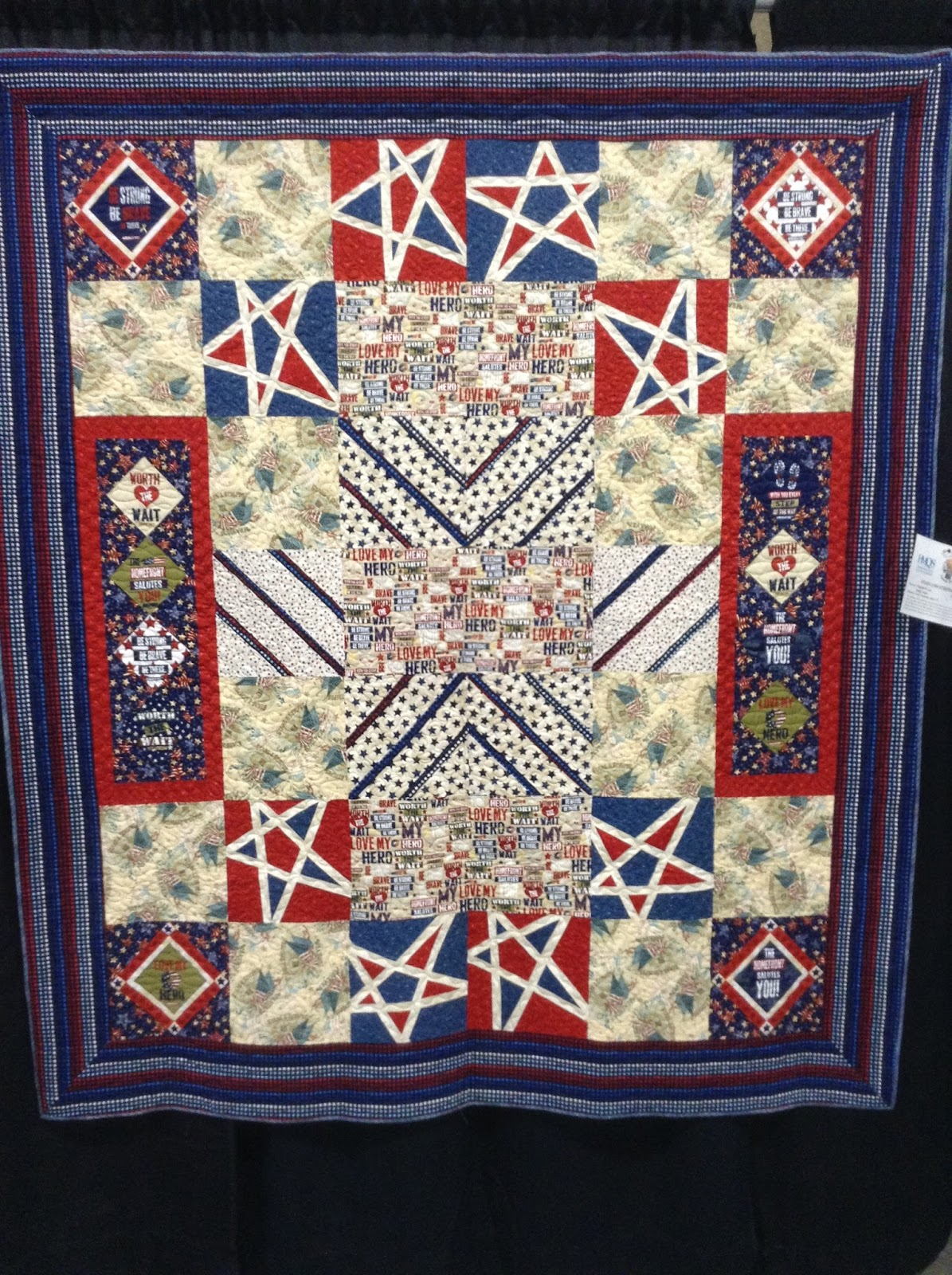 Timeless Traditions More Quilts Of Valor
