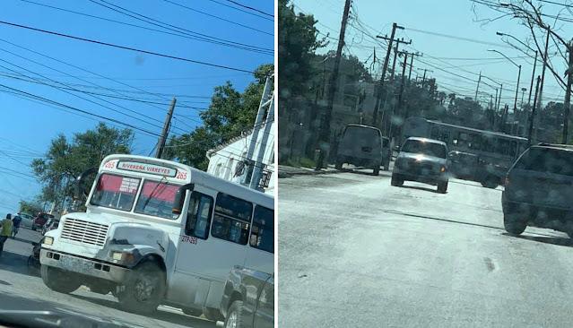 Video: Llego La Marina y Sicarios de El CDN sorprenden enfrentando a la SEDENA, balacera por la mañana en N. Laredo habría caído jefe, hasta helicóptero sacaron