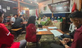 Ketua BPD Desa Lamatti Riaja Minta Kejelasan Pilkades di Kabupaten Sinjai