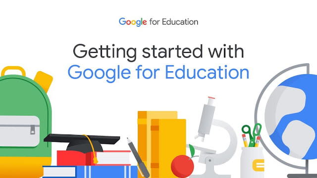 Getting Started with Google for Education