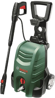 Bosch AQT 35-12 Portable High-Pressure Car Washing machine for home use