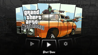Download GTA San Andreas Lite Android
