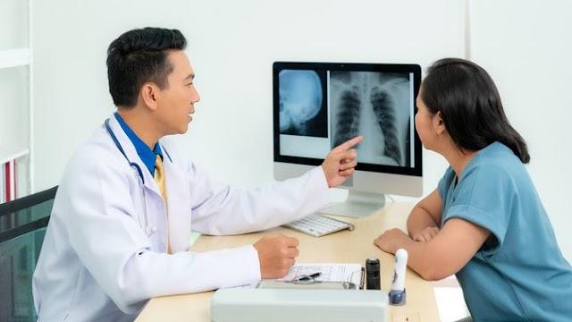 Kenali Masalah Kesehatan Yang Perlu Penanganan Dokter Penyakit Dalam