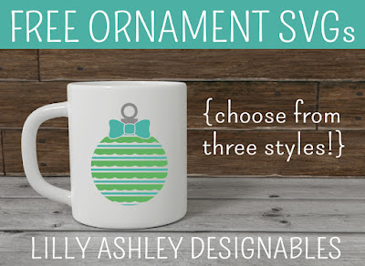 free ornament svg files lilly ashley designables