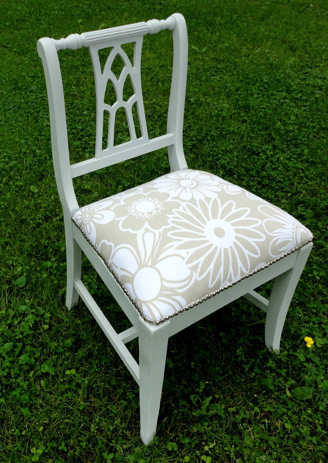 diy chair livelovediy how to reupholster a chair 535