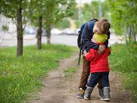 Membangun Rasa Hormat Pada Anak