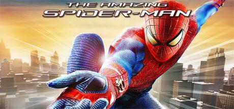 تحميل لعبة The Amazing Spider Man