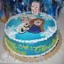 A Frozen-Themed 3rd Birthday Celebration