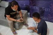 Tim Sultan Ringkus Pencuri Bersenpi Asal Musi Rawas