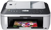 Télécharger Canon MX320 Pilote Imprimante Pour Windows et Mac