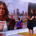 O baixo nível da jornalista da Globonews revela qual é a agenda política defendida pela emissora