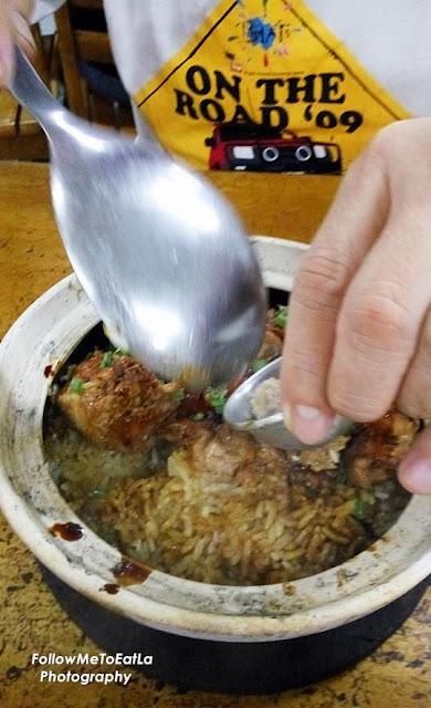 Restoran HEUN KEE Famous Charcoal Claypot Chicken Rice Shop At Pudu Wet Market Kuala Lumpur