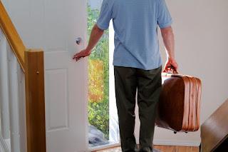 O seu direito: Esposo que abandona o lar perde o imóvel?