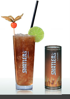 Shatlers Long Island Iced Tea