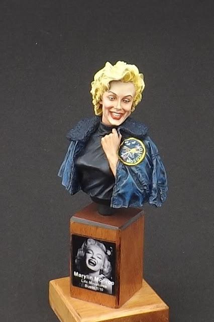 Marilyn Monroe 1/10 - Life Miniatures Marylin%2B4