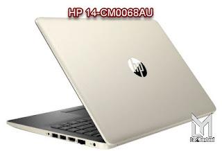 HP 14-CM0068AU Laptop Terbagus