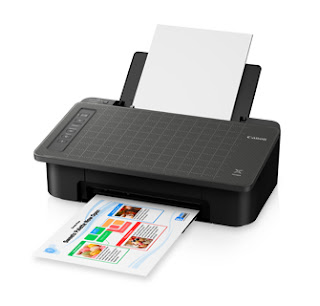 CANON PIXMA TS307 Printer Driver Download