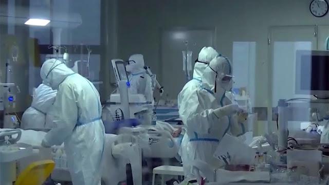 कोरोना वायरस से सबसे अधिक प्रभावित अमेरिकी शहर न्यूयॉर्क में 24 घंटों में 507 लोगों की मौत