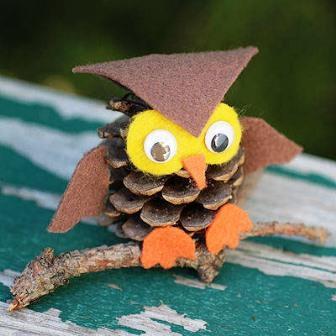 материалы природные, поделки осенние, игрушки на елку, поделки из природных материалов, из шишек, поделки из шишек, шишки, своими руками, для детского сада, для школы, игрушки из шишек, птички из шишек, мастер-класс, идеи,