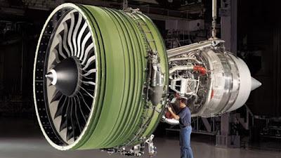 PW 100 Engine