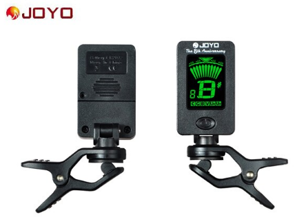 Joyo JT-01 Guitar tuner