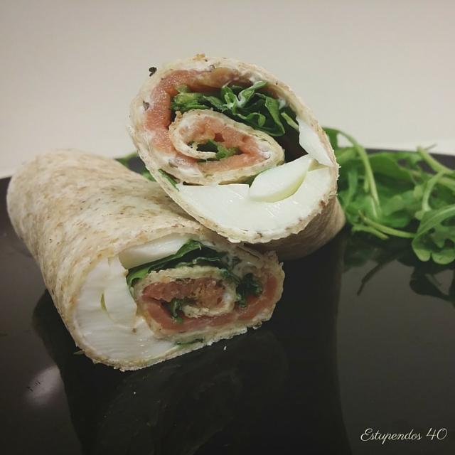 wraps-de-salmon-ahumado-y-albahaca
