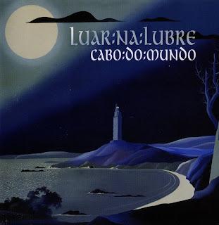 Luar Na Lubre Cabo Do Mundo