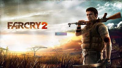 لعبة FAR CRY 2 للكمبيوتر بحجم صغير