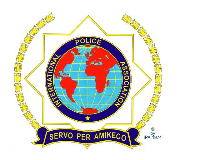 Η Διεθνής Ένωση Αστυνομικών Αργολίδας κόβει την Πρωτοχρονιάτικη πίτα της