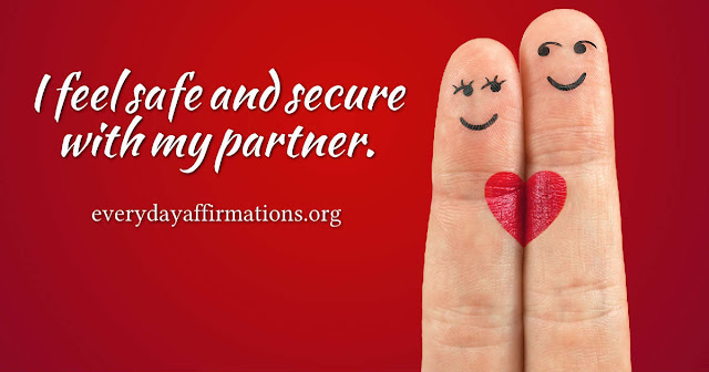 Affirmations for Relationships, Daily Affirmations, Affirmations for Women