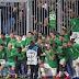 Honvéd elleni győzelmével bajnok a Ferencváros