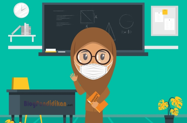 Bagaimana Menyusun Jadwal Pelajaran Pembelajaran Tatap Muka Terbatas