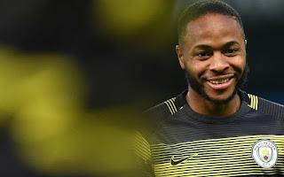 Raheem Sterling organises FA Cup semi-final tickets for 550 pupils from his former school