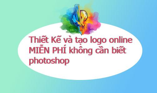 2 Website Thiết Kế Và Tạo Logo Miễn Phí