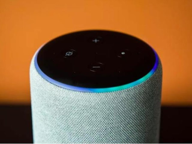 "Alexa's new power include ""Drop In"" on all devices like an intercom"