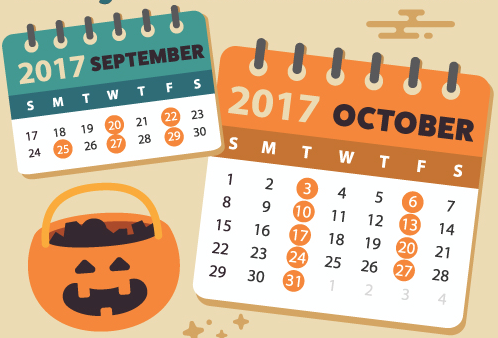 Arizona Families: Disney Halloween Party Dates and Disneyland ...