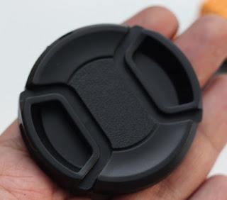 Jual Tutup Lensa 52mm Universal