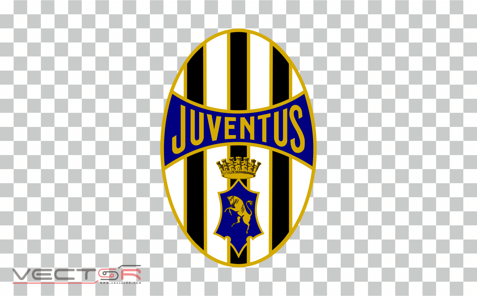 Juventus F.C. (1921) Logo - Download .PNG (Portable Network Graphics) Transparent Images