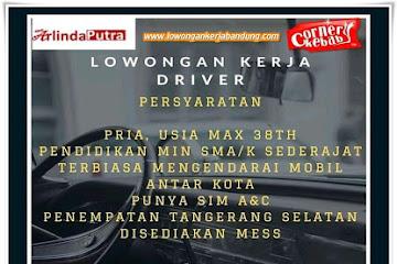 Lowongan Kerja Bandung Driver Corner Kebab Bandung