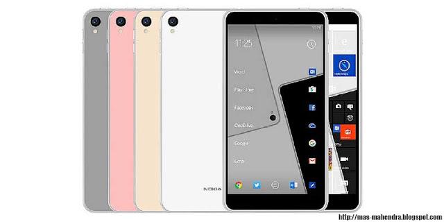 6 Smartphone Canggih Paling Dinanti Tahun 2017