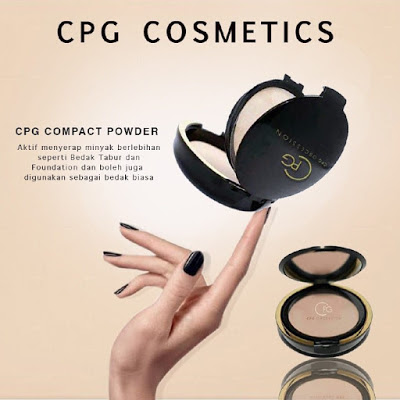CPG Compact Powder