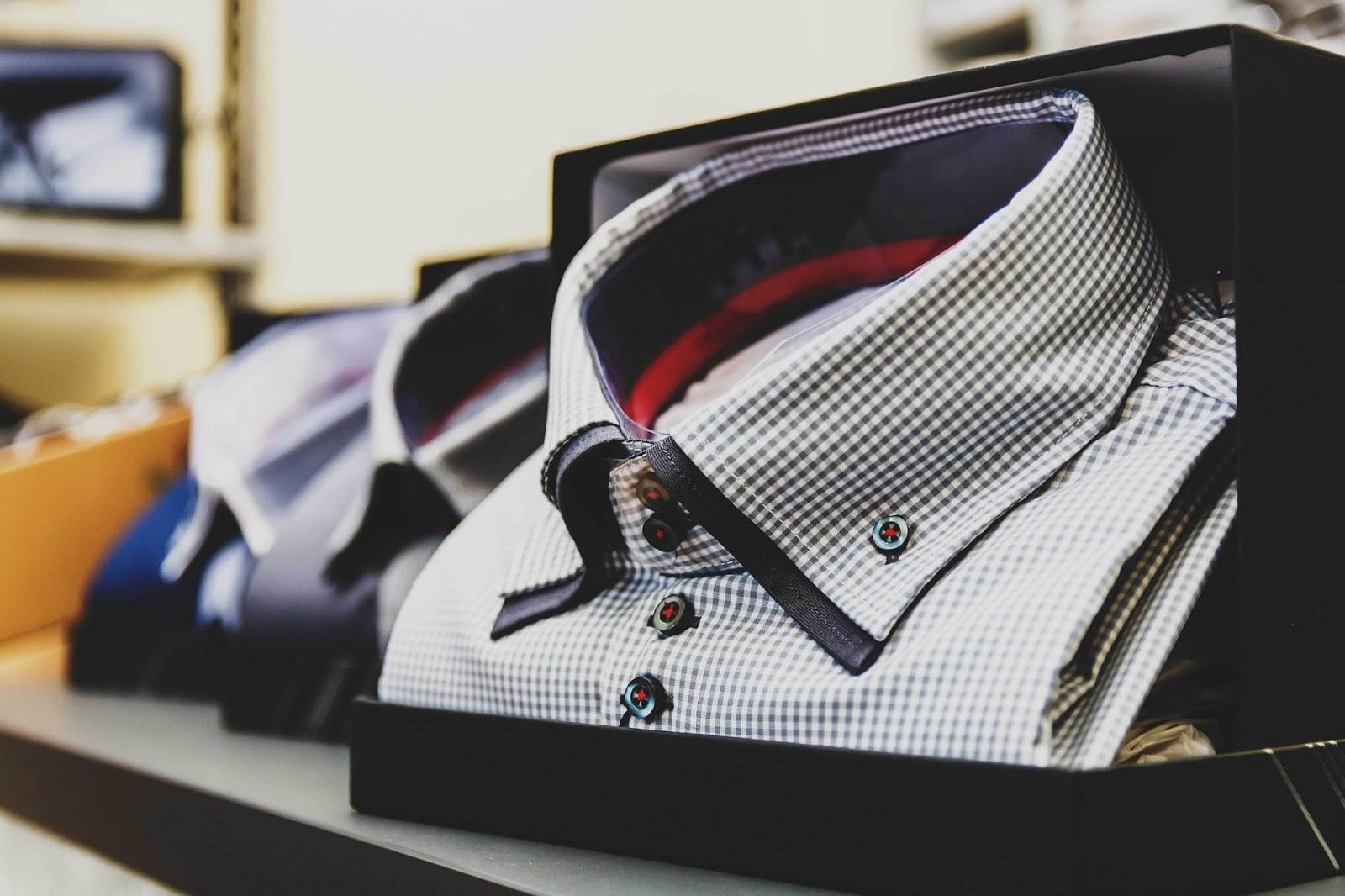 Bandidos te ofrece camisas a la media de la forma más fácil para tu estilo