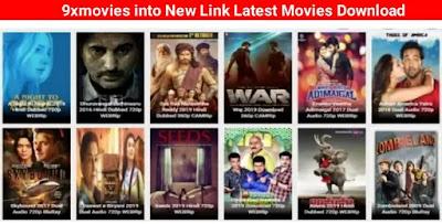 9xmovie Hollywood Hindi